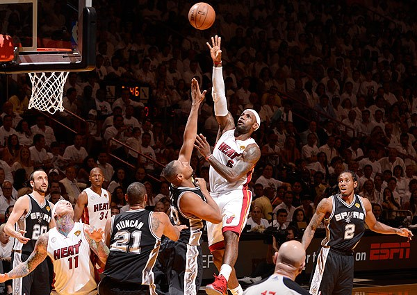 miami heat nba finals 2010